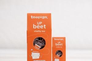Up Beet Vitality Tea