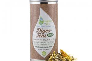 Diges-Teas