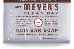 Lavender Daily Bar Soap