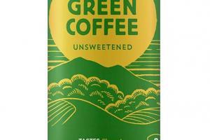 Pure Green Coffee - Unsweetened