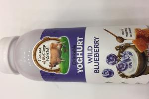 Drinkable Yoghurt