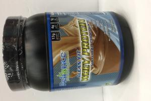 Clean Fit Whey Protein Natural Chocolate Dietary Supplement