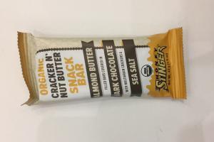 Organic Cracker N' Nut Butter Snack Bar