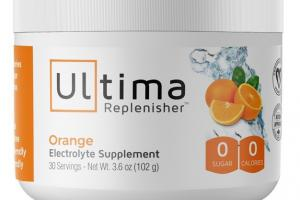 Electrolyte Supplement