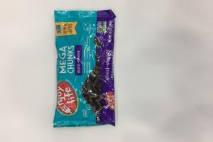 Semi-sweet Mega Chunks Chocolate