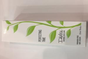 Perfecting Time Natural Skin Care