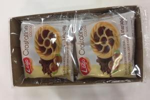 Tart Crostatine Cacao