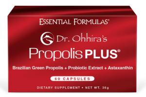 Propolis Plus Dietary Supplement