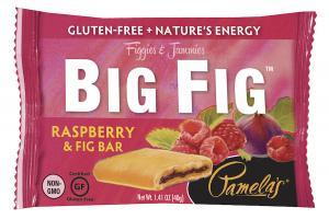 Fig Bar