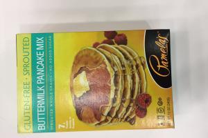 Buttermilk Pancakes Mix