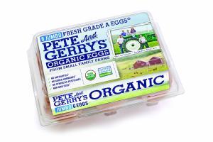 Organic Jumbo Fresh Grade A Eggs