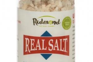 Ancient Coarse Sea Salt