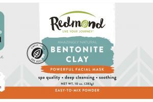 Bentonite Clay Powerful Facial Mask