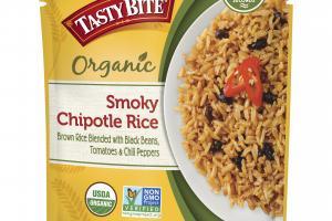 Organic Smoky Chipotle Rice