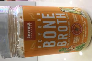 Beyond Bone Broth Powdered Drink Mix Dietary Supplement