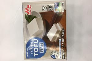 Silken Tofu Firm