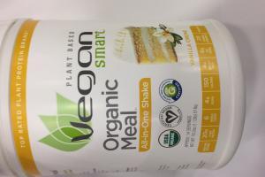 Organic Shake Meal