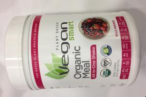 Organic Meal Shake