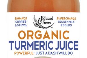 Organic Turmeric Juice