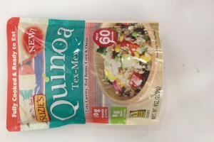 Quinoa Tex-mex