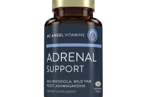 Adrenal Support Dietary Supplement