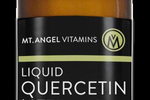 Liquid Quercetin Nettle+ Dietary Supplement