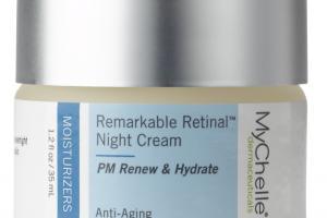 Remarkable Retinal Night Cream