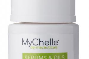 Normal Serums & Oils