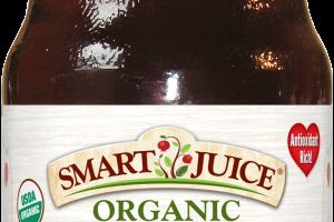Organic 100% Juice