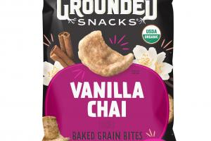 Organic Grounded Snacks