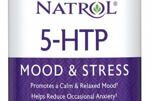 5-htp Mood & Stress Dietary Supplement