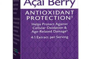 Antioxidant Protection? Dietary Supplement