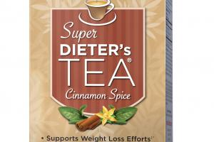 Super Dieter's Tea Herbal Dietary Supplement