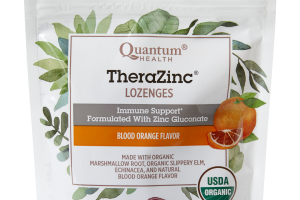 Therazinc Lozenges Dietary Supplement