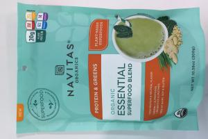 Organic Essential Superfood Blend