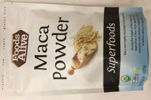 Maca Powder Superfoods