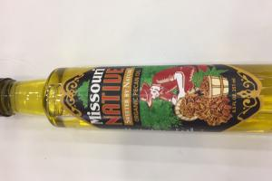 Organic Pecan Oil