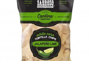 White Corn Tortilla Chips