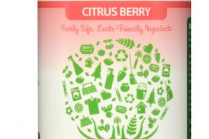 All Purpose Cleaner, Citrus Berry