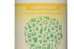 All Purpose Cleaner, Lemon Fresh