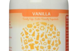 Air Freshener, Vanilla