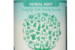 Glass Cleaner, Herbal Mint
