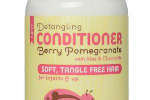 Detangling Conditioner, Berry Pomegranate