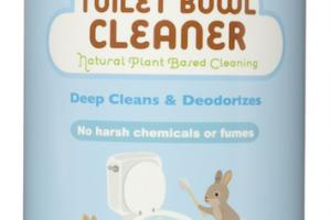 Lemon Fresh Toilet Bowl Cleaner