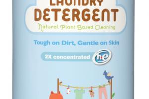 Laundry Detergent; Lavender Blossom