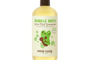 Moisturizing Bubble Bath