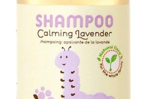 Shampoo, Calming Lavender