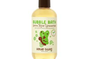 Moisturizing Bubble Bath
