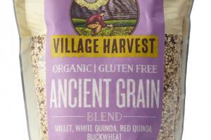 Organic Ancient Grain