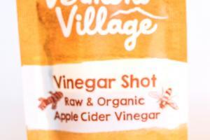 Vinegar Shot